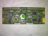 SAMSUNG LN-T4069F T-CON BOARD 40/46/52HHC6LV3.3 / LJ94-01973H