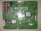 SAMSUNG LN46A650A1FXZA MAIN BOARD BN41-00972C / BN94-01666R