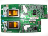 MAGNAVOX 26MF605W/17 INVERTER BOARD SET KLS-EE26-M & KLS-EES26-S / 6632L-0117H & 6632L-0118H