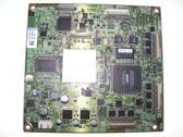 NEC PX-42VP4A DIGITAL BOARD 942-200529 / PKG42B3C2
