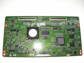 SAMSUNG LN46B650T1F T-CON BOARD 2009FA7M4C4LV0.9 / LJ94-02852D