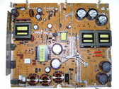 PANASONIC TH-58PX60U POWER SUPPLY BOARD ETXMM61MEH / NPX611ME-1 / NPX611ME-2--REBUILD