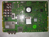 This Panasonic TNPH0831 Main BD is used in TC-P42C2. Part Number: TNPH0831. Type: Plasma, Main Board, 42""