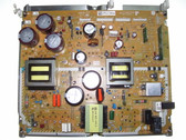 PANASONIC POWER SUPPLY BOARD NPX704MG-1 / ETX2MM704MGH