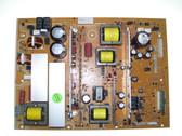 HITACHI 42HDS69 POWER SUPPLY BOARD PCPF0133 / HA01731 / MPF7428