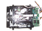 TOSHIBA 26LV610U DVD PLAYER ASSY DAV-RR933WN