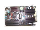 AKAI POWER SUPPLY BOARD MLT168A