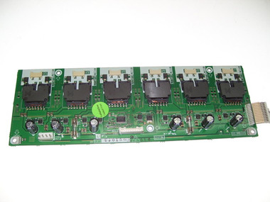 Tv Lcd 45 Quot Sharp Lc45gx6u Inverter Board Duntkc473uj01