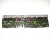 ILO LTV-32PRM INVERTER BOARD IM3819 / RDENC2266TPZA