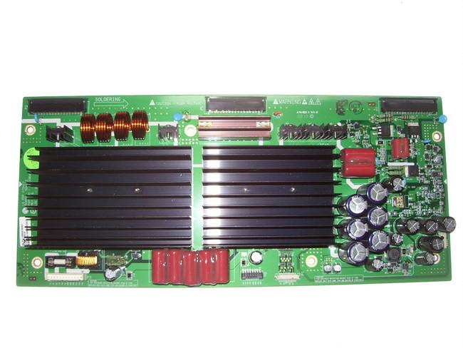 Lg 50py3df Ua Z Sustain Board Eax33643001 Tv Parts
