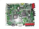 POLAROID FLM-3701 MAIN BOARD 782-L37K7-560E / 667-L37K7N-56