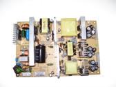 VIZIO L32HDTV10A POWER SUPPLY BOARD 0469D03 / 0500-0502-0102