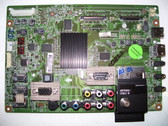 LG 37LE5300 MAIN BOARD EAX62003901(1) / EBR67832004 / EBU60949804