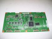 WESTINGHOUSE LTV-32W6HD T-CON BOARD V320B1-L01-C / 35-D003848