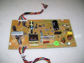 TOSHIBA 26LV61K-T POWER SUPPLY BOARD FSP118-3F01