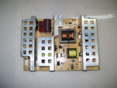 VIZIO GV42LHDTV POWER SUPPLY BOARD DPS-283AP B / 0500-0507-0201