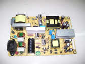 INSIGNIA NS-LCD37-09 POWER SUPPLY BOARD 715T2804-1 / ADPC24180BB1