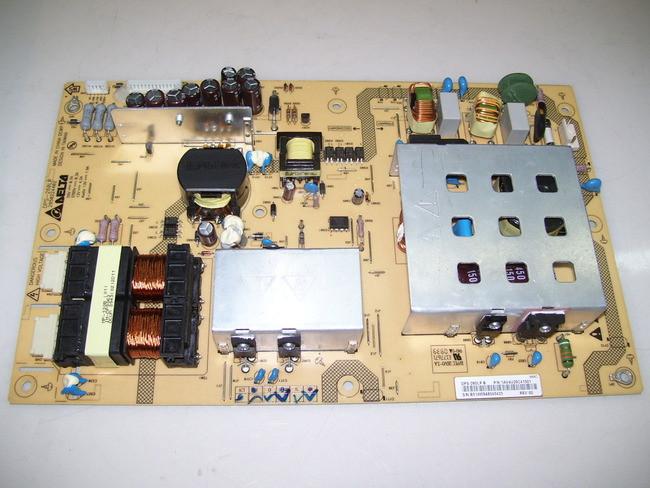 Sanyo Dp42840 Power Supply Board Dps 260lpb Tv Parts