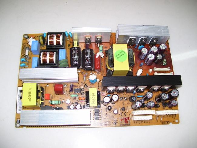 Lg 37lc50c Ua Power Supply Board Eax31845201 Tv Parts