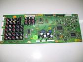MITSUBISHI LT-37132 MAIN BOARD 921C534002 / 211A86201 / 553B