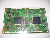 LG 52LG60 T-CON BOARD CPWBX3901TPZA