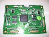 VIZIO JV50PHDTV10A MAIN LOGIC CTRL BOARD EAX37080201 / EBR38447401