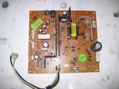 SYLVANIA 6842PEM POWER SUPPLY BOARD BL0650F01041 / L0652MPS