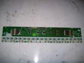 LG 42LB4D SLAVE INVERTER BOARD 2300KFG079D-F / 6632L-0351E