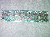 VIEWSONIC N3752W INVERTER BOARD CPT370WA03S / 4H.V1838.491/B1
