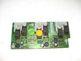 SHARP LC-30HV2U INVERTER BOARD KB159DE / SB159WJ / DUNTKB159DE02