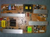 LG POWER SUPPLY BOARD EAX40097902/0 / EAY40504401