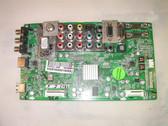 LG 50pq30-ua Main Board EAX58259505(0) / EBT60683105