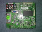 TOSHIBA 32C100U2 MAIN BOARD VTV-L26603