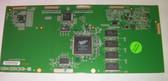 INSIGNIA T-CON BOARD V26A1(ODC)CB-4 / 222000000101