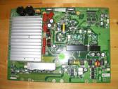 LG DU-42PX12X Y-SUSTAIN BOARD 6870QYH001B / 6871QYH030A
