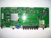 VIZIO VW32LHDTV30A MAIN BOARD 0171-2271-2702 / 3637-0312-0395 / 3637-0312-0150