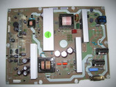 SHARP LC-46D62U POWER SUPPLY BOARD LC605-4001CC / RDENCA184WJQZ