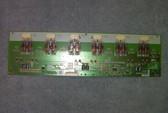 INSIGNIA NS-LCD32-09 INVERTER BOARD RDENC2540TPZZ