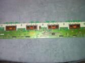 TOSHIBA 40RV525R INVERTER BOARD SSI400_16T01 / LJ97-01922A