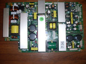 PHILIPS 50PF9631D/37 POWER SUPPLY BOARD PS-504-PH / LJ44-00118A (REV: 0.3M)
