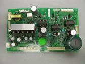 TOSHIBA 42HP83 SUB POWER SUPPLY BOARD PTF-424A  / PKG-4013