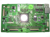 LG 42PC3DV MAIN LOGIC CTRL BOARD 6870QCH106C / 6871QCH074C