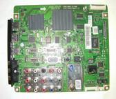 SAMSUNG LN46B750U1F MAIN BOARD BN41-01149B / BN94-02585M