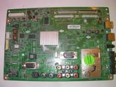 LG MAIN BOARD EAX61352203(1) / EBU60849402