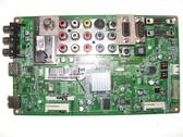 LG 42PQ30C-UA MAIN BOARD EAX60894005(0) / EBT60683132