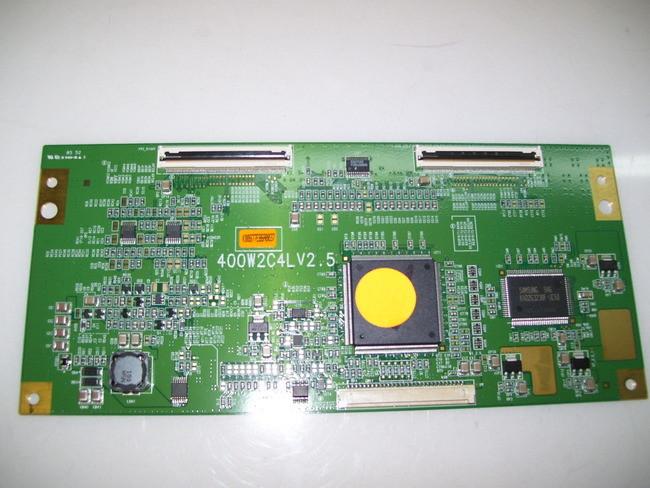Sony Klv 40u100m T Con Board 400w2c4lv2 5 Tv Parts