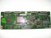 SAMSUNG LN46A550P3F T-CON BOARD T460HW02 V0 CTRL / 06A83-1A / 5546T02C01
