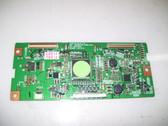 LG M4224C-BA T-CON BOARD 6870C-4204A / 6871L-1881A