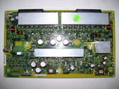 HITACHI P50H401 Y-SUSTAIN BOARD JA07203 /  ND60200-0046