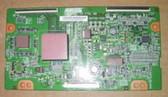 SAMSUNG LN40B530P7NXZA T-CON BOARD T400HW01 V4 CTRL BD / 40T02-C02 / 5540T02C03